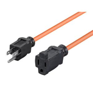 Extension Cords, Power Supply Cords and Power Strips