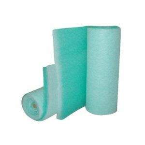 Paint (Spray) Booth Filters