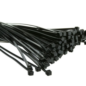 Cable Ties and Mounts