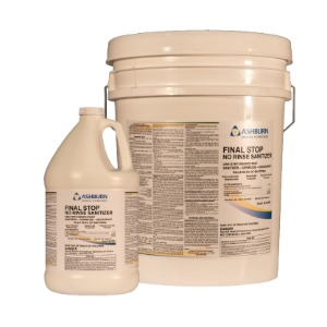 Facility Cleaning Products