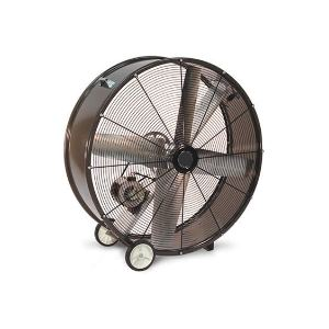 Fans, Heaters, and Evaporative Coolers