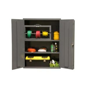 Cabinets and Shelving Units