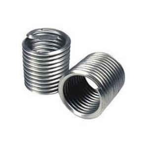Threaded Inserts and Thread Repair