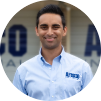 Anand McGee - Vice President