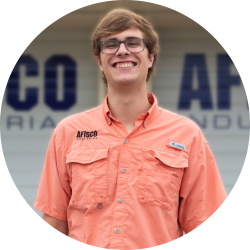 Christian Smith - Inventory Manager